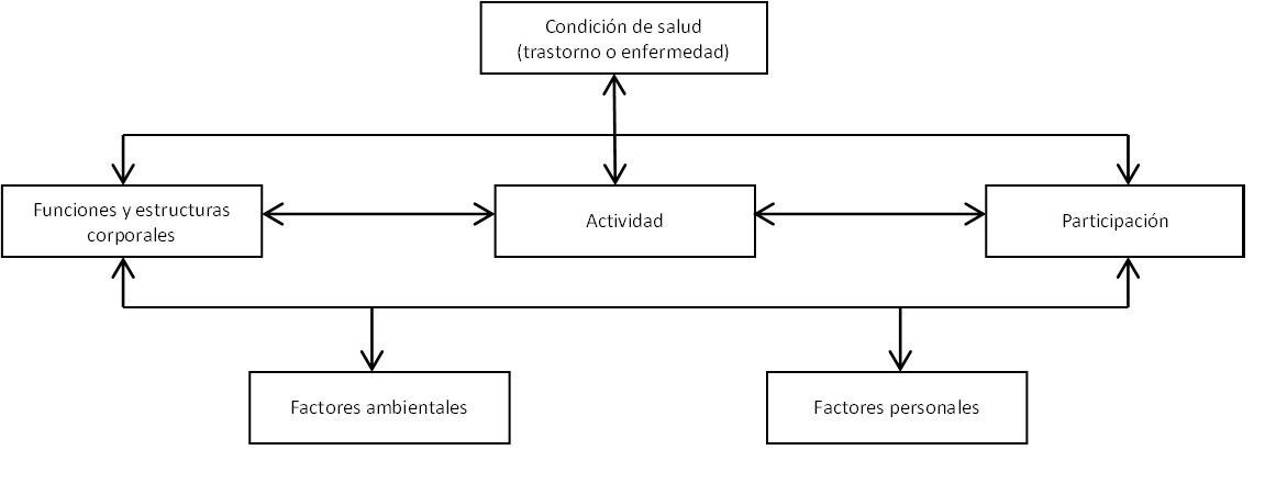 Figura SEQ Figura ARABIC 1: Diagrama de la CIF